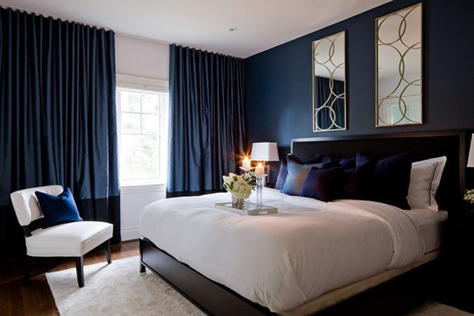 NAVY-BLUE-675x450 14 Smoking Hot Trends in 2017 Revealed by Interior Designers