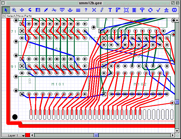 Osmond-PCB-1 10 Leading Free PCB software for Electronics Designers