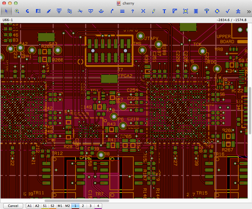 Osmond-PCB 10 Leading Free PCB software for Electronics Designers