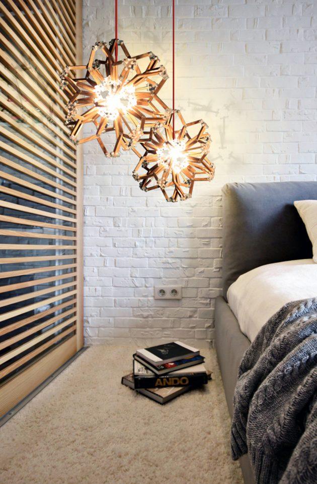 Peculiar-Handmade-Lighting-Designs-bedroom 2018 Trending: 20 Bedroom Designs to Watch for in 2018