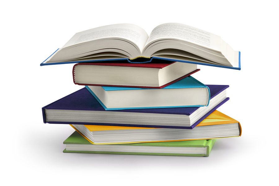 Text Top 6 books that you can fetch at good amount