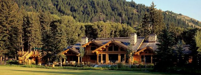 US-luxury-log-cabins-675x251 3 Ways to Enjoy Nature Without Getting Dirty