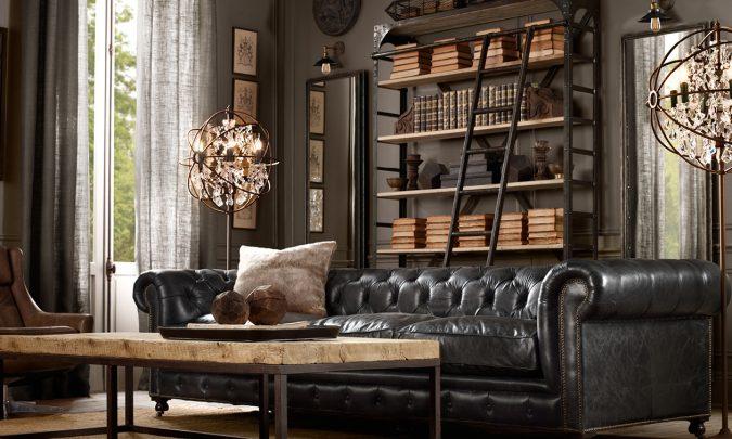 VINTAGE-interior-design-2-675x405 15+ Latest Interior Design Ideas for Your Home in 2020
