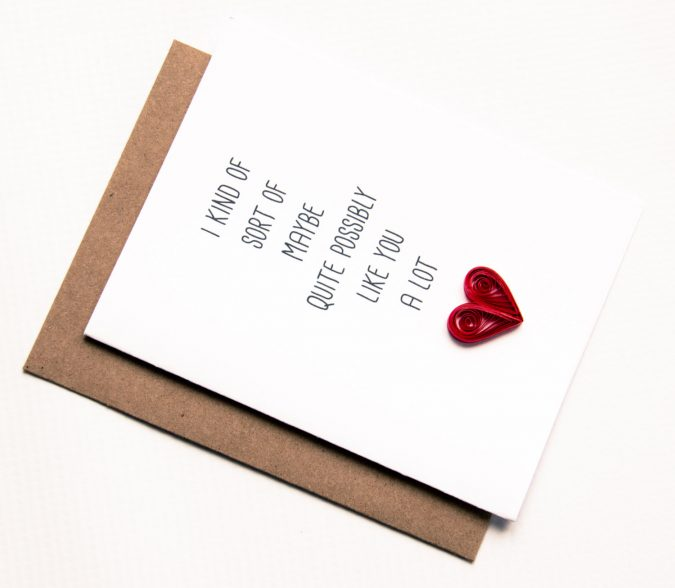 Valentines-card-675x588 Romantic Gifts For Your Lady on the Valentine's Day 2020