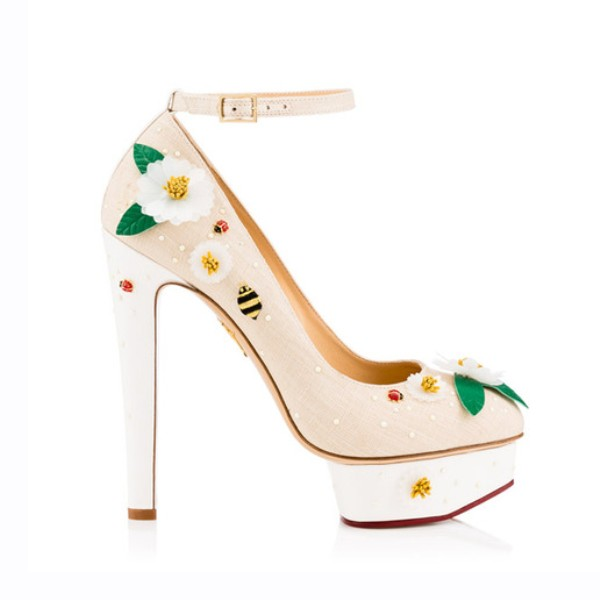 ankle-strap-shoes-11 11+ Catchiest Spring / Summer Shoe Trends for Women 2020