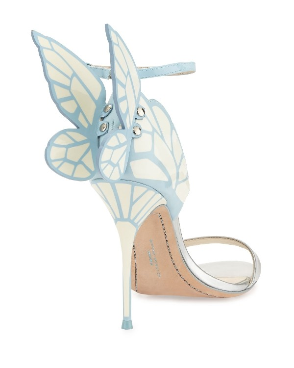 ankle-strap-shoes-12 11+ Catchiest Spring / Summer Shoe Trends for Women 2020
