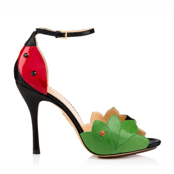 ankle-strap-shoes-13 11+ Catchiest Spring / Summer Shoe Trends for Women 2020