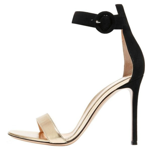 ankle-strap-shoes-15 11+ Catchiest Spring / Summer Shoe Trends for Women 2020