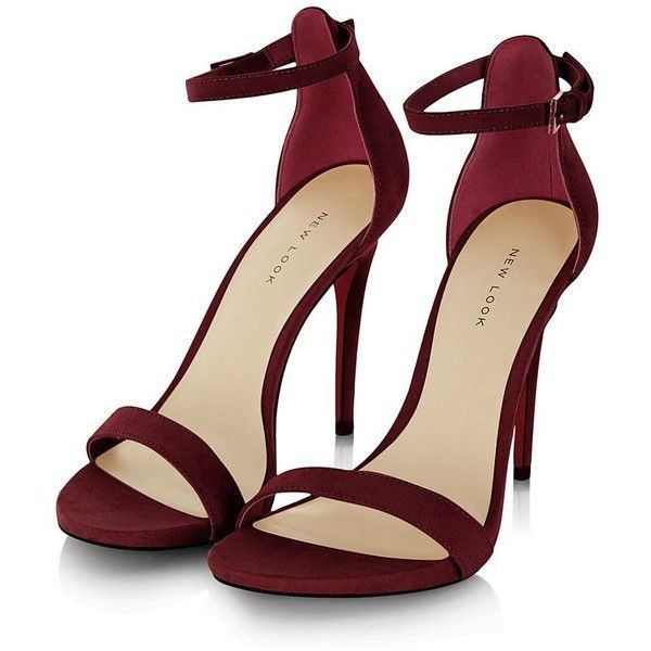 ankle-strap-shoes-17 11+ Catchiest Spring / Summer Shoe Trends for Women 2020