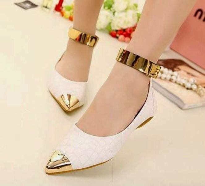 ankle-strap-shoes-20 11+ Catchiest Spring / Summer Shoe Trends for Women 2020