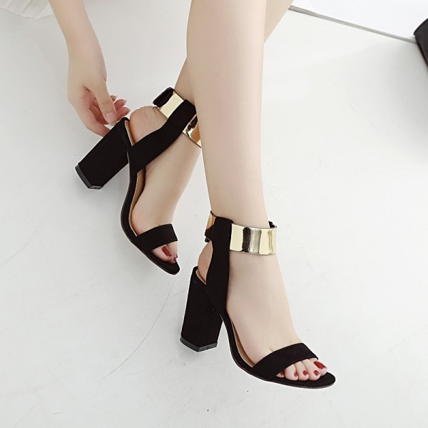 ankle-strap-shoes-28 11+ Catchiest Spring / Summer Shoe Trends for Women 2020