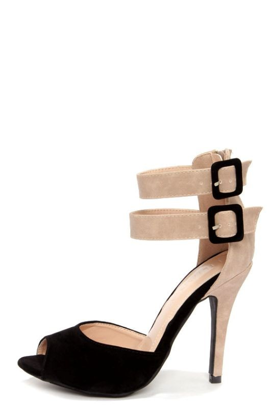 ankle-strap-shoes-9 11+ Catchiest Spring / Summer Shoe Trends for Women 2020