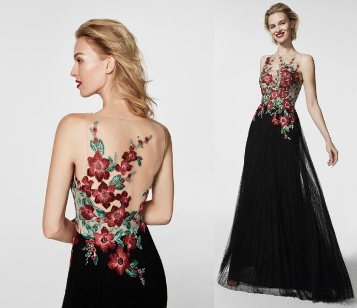 awesome-dresses-16 28+ Most Fascinating Mother's Day Gift Ideas