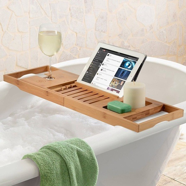 bathroom-gift 28+ Most Fascinating Mother's Day Gift Ideas