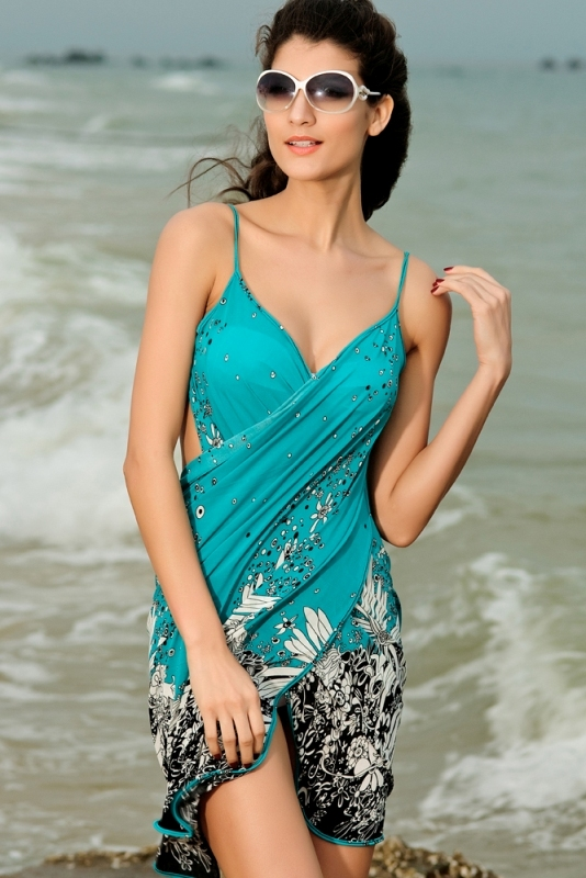 beach-cover-ups-7 18+ HOTTEST Swimsuit Trends for Summer 2020