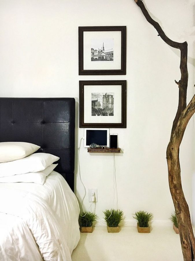 bedroom-interior-design-Docking-Station-675x900 2018 Trending: 20 Bedroom Designs to Watch for in 2018