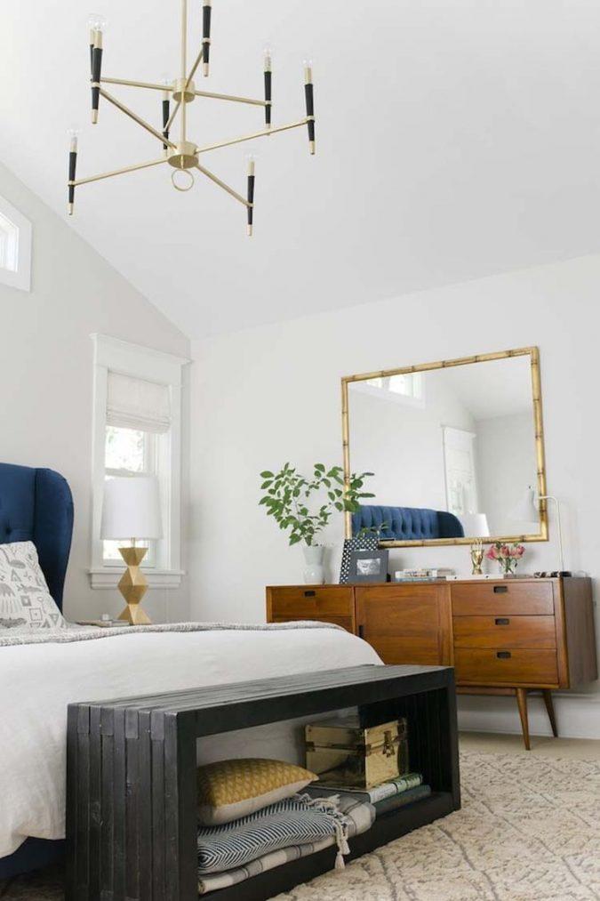 bedroom-interior-design-Mid-Century-Design-675x1013 >> Trending: 20 Bedroom Designs to Watch for in 2020