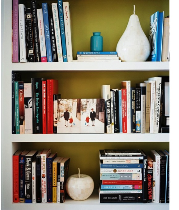 books-arranged-properly-on-a-flat-surface Few Chic Yet Affordable Ways For Your Home Garnishing