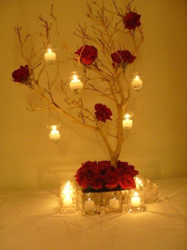branch-wedding-centerpieces-12 79+ Insanely Stunning Wedding Centerpiece Ideas