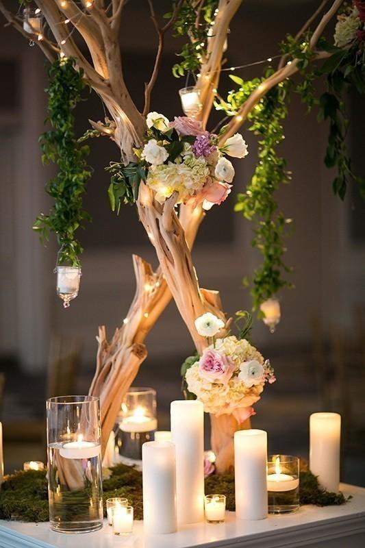 branch-wedding-centerpieces-3 79+ Insanely Stunning Wedding Centerpiece Ideas