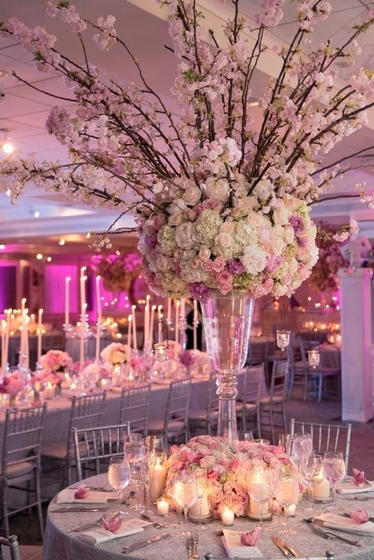 branch-wedding-centerpieces-5 11 Tips on Mixing Antique and Modern Décor Styles