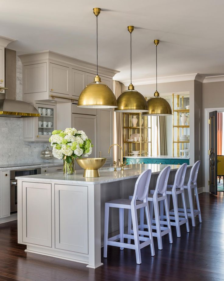 brass-HGTV.com_ 5 Outdated Home Decor Trends That Are Coming Again in 2019