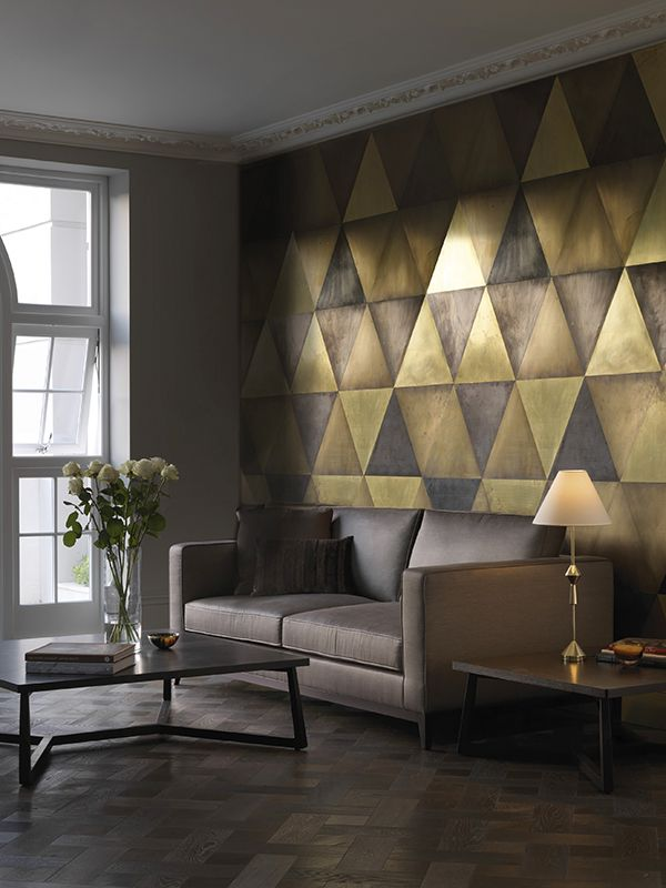 brass-interior-design 14 Hottest Interior Designers Trends in 2020
