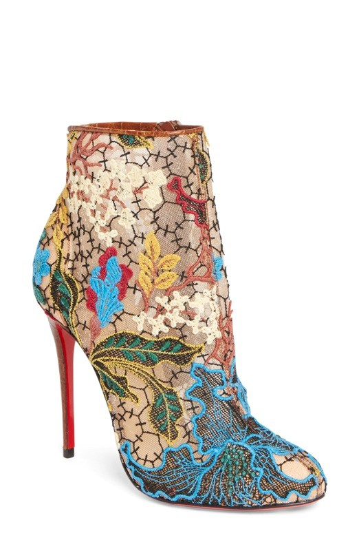 breathable-shoes-14 11+ Catchiest Spring / Summer Shoe Trends for Women 2020