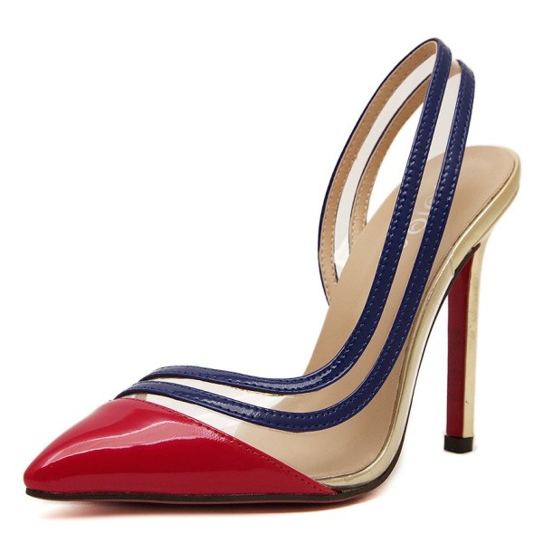 breathable-shoes-17 11+ Catchiest Spring / Summer Shoe Trends for Women 2020