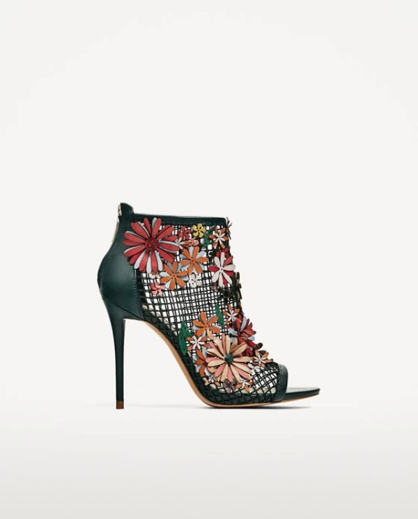 breathable-shoes-21 11+ Catchiest Spring / Summer Shoe Trends for Women 2020