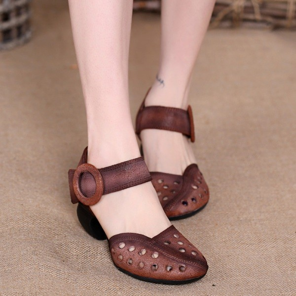 breathable-shoes-29 11+ Catchiest Spring / Summer Shoe Trends for Women 2020