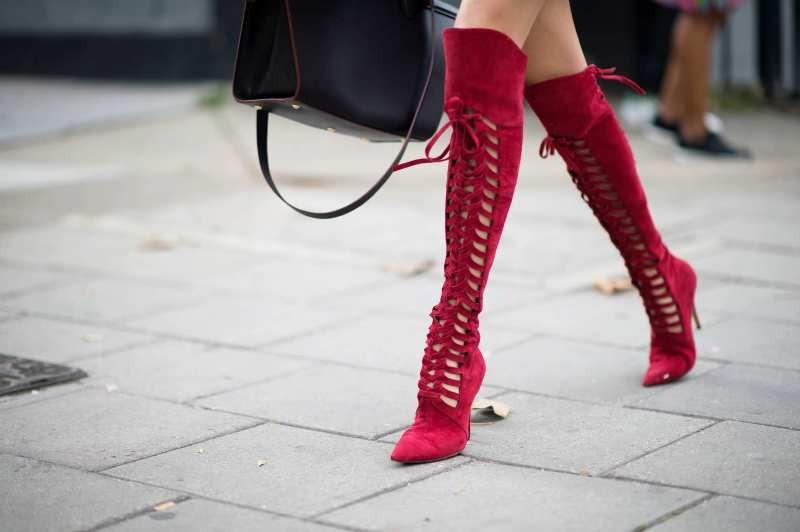breathable-shoes-31 11+ Catchiest Spring / Summer Shoe Trends for Women 2020