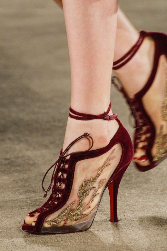 breathable-shoes-9 11+ Catchiest Spring / Summer Shoe Trends for Women 2020