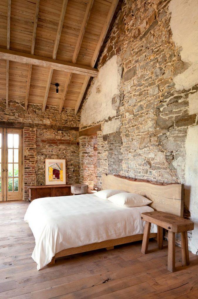 brick-walls-interior-design-675x1017 14 Hottest Interior Designers Trends in 2018