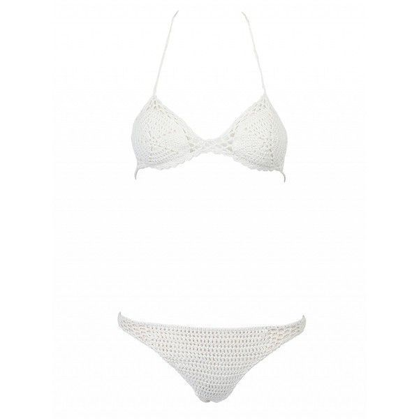 bridal-bikini-1 ONLY Women: 15+ HOTTEST Swimsuit Trends for Summer 2017