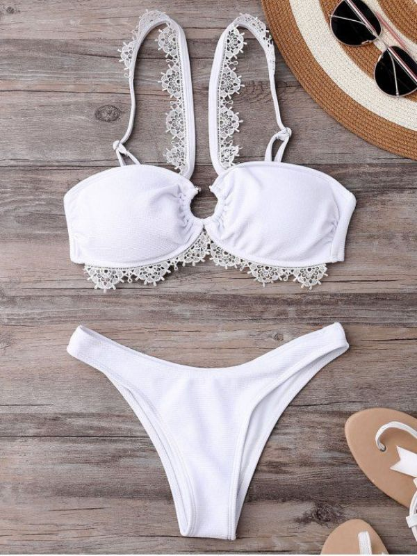 bridal-bikini-3 18+ HOTTEST Swimsuit Trends for Summer 2018