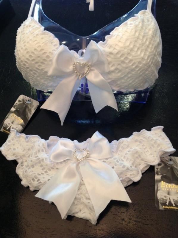 bridal-bikini-5 18+ HOTTEST Swimsuit Trends for Summer 2020