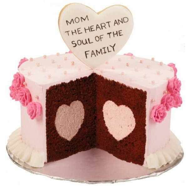 cakes-2 28+ Most Fascinating Mother's Day Gift Ideas