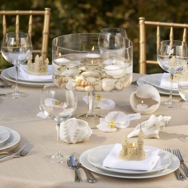candle-wedding-centerpieces-17 79+ Insanely Stunning Wedding Centerpiece Ideas