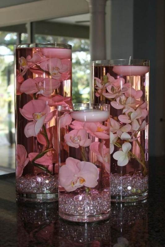 candle-wedding-centerpieces-3 79+ Insanely Stunning Wedding Centerpiece Ideas
