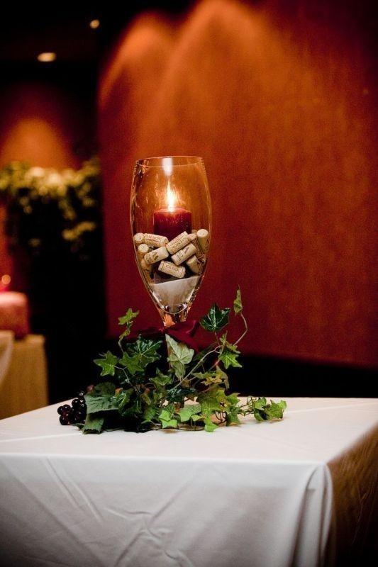 candle-wedding-centerpieces-5 79+ Insanely Stunning Wedding Centerpiece Ideas