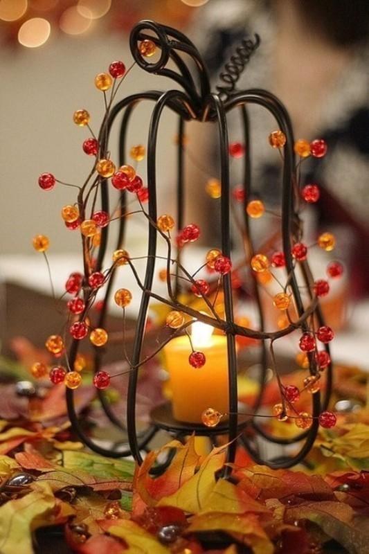 candle-wedding-centerpieces-7 79+ Insanely Stunning Wedding Centerpiece Ideas