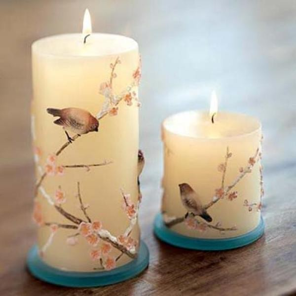 candles-and-candle-holders-6 28+ Most Fascinating Mother's Day Gift Ideas