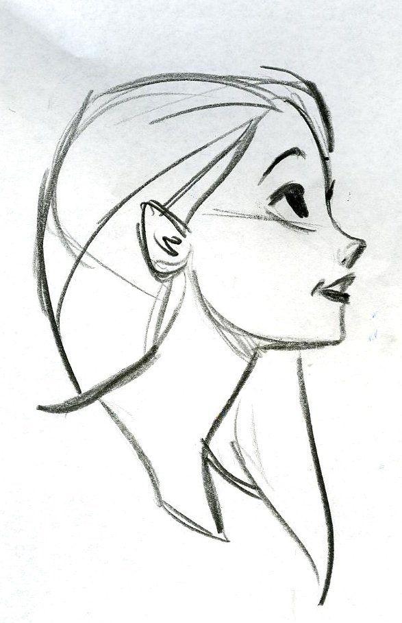 cartoon-drawing-3 7 Tips to draw Stunning Cartoon Characters
