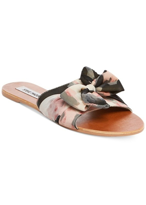 catchy-slide-sandals-2 11+ Catchiest Spring / Summer Shoe Trends for Women 2020