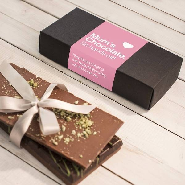 chocolates-1 28+ Most Fascinating Mother's Day Gift Ideas