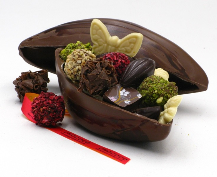 chocolates-7 28+ Most Fascinating Mother's Day Gift Ideas