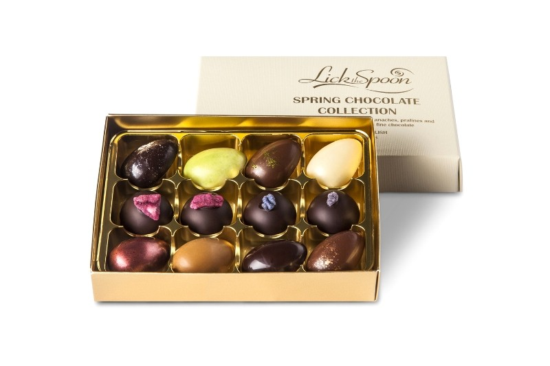 chocolates-9 28+ Most Fascinating Mother's Day Gift Ideas