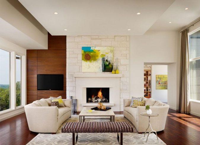contemporary-interior-design-675x490 14 Hottest Interior Designers Trends in 2018