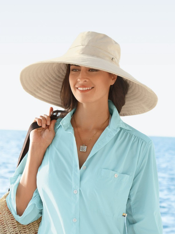 cotton-hat 28+ Most Fascinating Mother's Day Gift Ideas